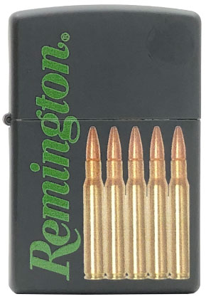 【ZIPPO】ジッポー:#28270/REMINGTON CARTRIDGE USAカタログ